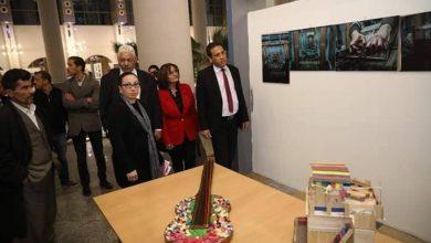 Photo of نادي الصورة بدار الثقافة الشابة يتوج بمرتبة الأولى في الصالون الوطني النوادي الفنون التشكيلية