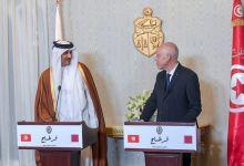 Photo of ماذا في ختام المباحثات الثنائية التي جرت بين الوفدين التونسي والقطري!