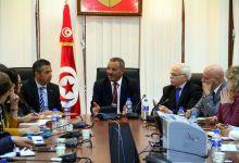 Photo of وزير الصحة يشدد على ضرورة مضاعفة الجهود والرفع من درجة اليقظة للتوقي من كورونا