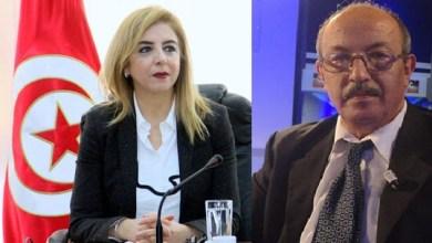 Photo of الصحبي العمري يتحدث عن إنجاز وزيرة الصحة بالنيابة سنية بالشيخ التي لم يتردد سابقا في نقدها