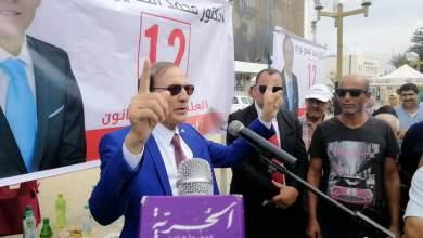 Photo of رسالة من الدكتور النوري المرشح السابق لرئاسة الجمهورية إلى رئيس الحكومة