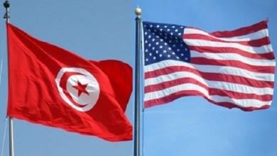 Photo of الولايات المتحدة الأمريكية تؤكد دعمها لتونس للحد من التداعيات و التأثيرات المحتملة لفيروس كورونا