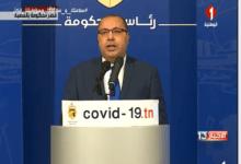 Photo of وزير الداخلية: إذا لم يتم التحكم في هذا الوباء، سوف نرى أشخاص يموتون على عتبة المستشفيات