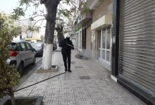 Photo of نقابة موظفي الإدارة العامة لوحدات التدخل تقوم بحملة تعقيم بمدينة بنزرت