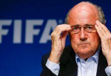 Photo of بلاتر: تدخل سياسي منح قطر حق تنظيم كأس العالم