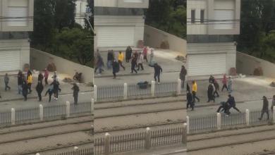 Photo of منظمة العفو الدولية تكشف عن إعتقال السلطات التونسية ما لا يقل عن 1400 شخص !