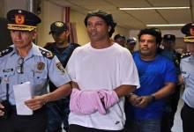 Photo of بعد دفع 1.6 مليون دولار… رونالدينيو تحت الإقامة الجبرية
