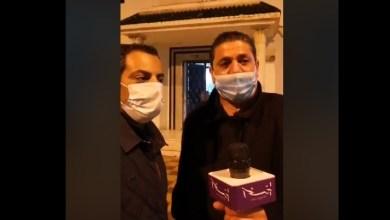 Photo of تونس: الصحفيون، جنود المصدح و القلم، في الميدان يلبّون نداء الواجب دون خوف أو كلل