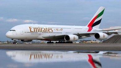 Photo of شركة طيران الإمارات تسرح موظفين وطيارين متدربين
