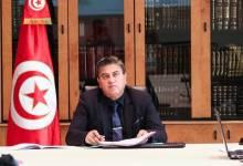 Photo of وزير أملاك الدولة غازي الشواشي يعيّن عبد الرزاق بن فرج كاتب عام جديد للوزارة