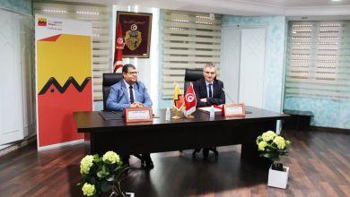 Photo of Attijari bank signe une convention cadre avec le Ministère de la Formation Professionnelle et de l'Emploi