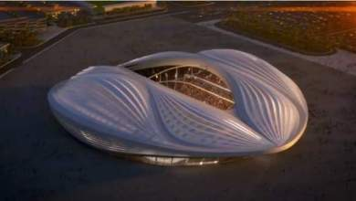 Photo of قطر تنهي 80% من الملاعب استعدادا لاستضافة كأس العالم
