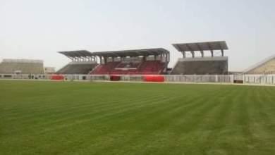 Photo of الجامعة التونسية لكرة القدم تتكفل بإتمام أشغال إنارة ملعب المتلوي