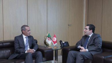 Photo of تونس تحرص على دعم مستوى التعاون والاستثمار والشراكة والتبادل مع الجزائر