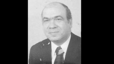 Photo of رحيل الوجه الإعلامي البارز في المجال الإذاعي والتلفزي رشيد المبروك
