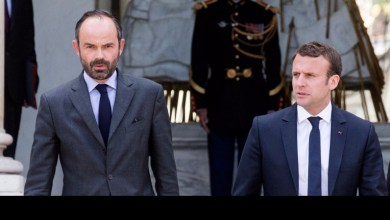 Photo of إستقالة الحكومة الفرنسية