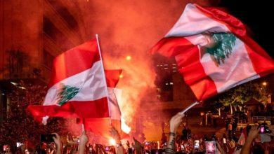Photo of الرئيس اللبناني يدعو لحل مجلس النواب وإجراء انتخابات نيابية مبكرة