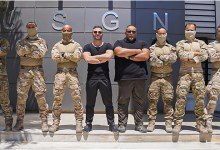 "Photo of تتويج عالمي للوحدة المختصة للحرس الوطني ""U.S.G.N"""