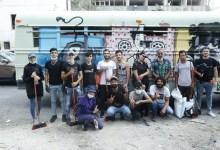 Photo of ثقافة وفن : شباب المسرح الوطني اللبناني يتضامنون مع مسارح بيروت