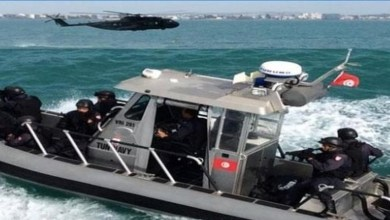 Photo of إقليم الحرس الوطني بالمهدية يستهدف بارونات عمليات الهجرة غير النظامية