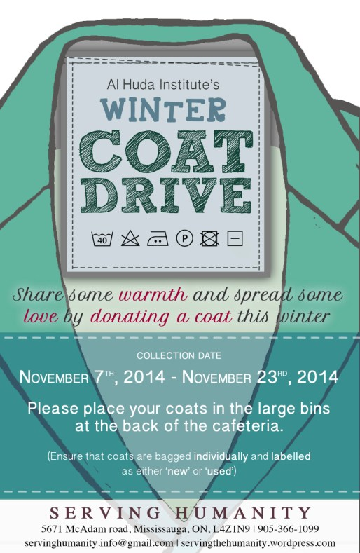 winter coat drive FINAL 2014