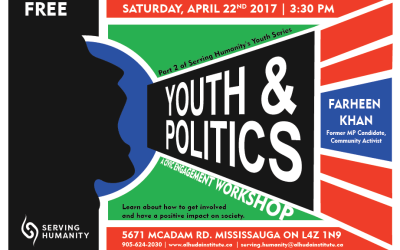Youth and Politics: A Civic Engagement Workshop