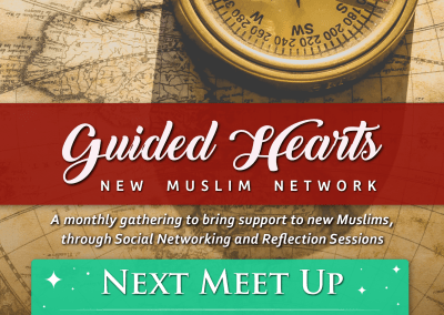 Guided Hearts – September 2019