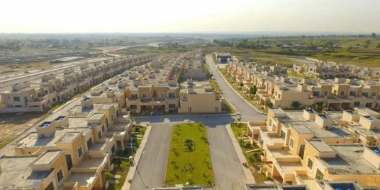 8 Marla DHA Home Boulevard ( 80 ft wide road )