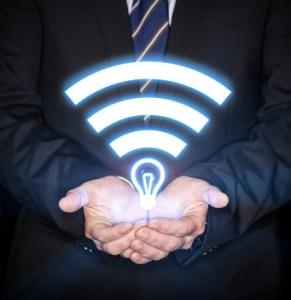 Li-Fi е новата интернет връзка и да, не сме объркали първата буквичка