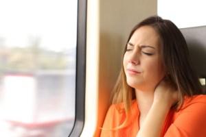 Как да намалим стреса по време на пътуване