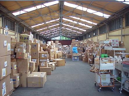ALI  Asosiasi Logistik Indonesia