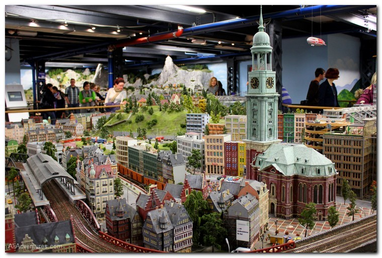 Image result for miniature land hamburg