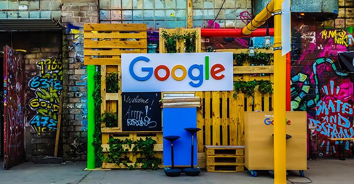 Google, su lucha constante por el control tecnológico.
