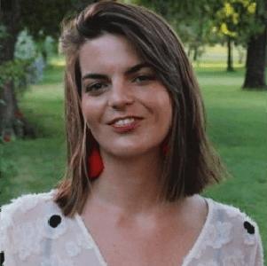 Delfina Peña Bunge