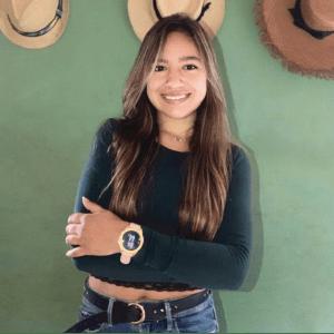 Mayra Alejandra Sierra