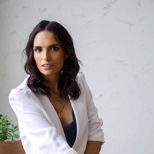 María Fernanda Giraldo