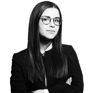 Maria Camila Segura