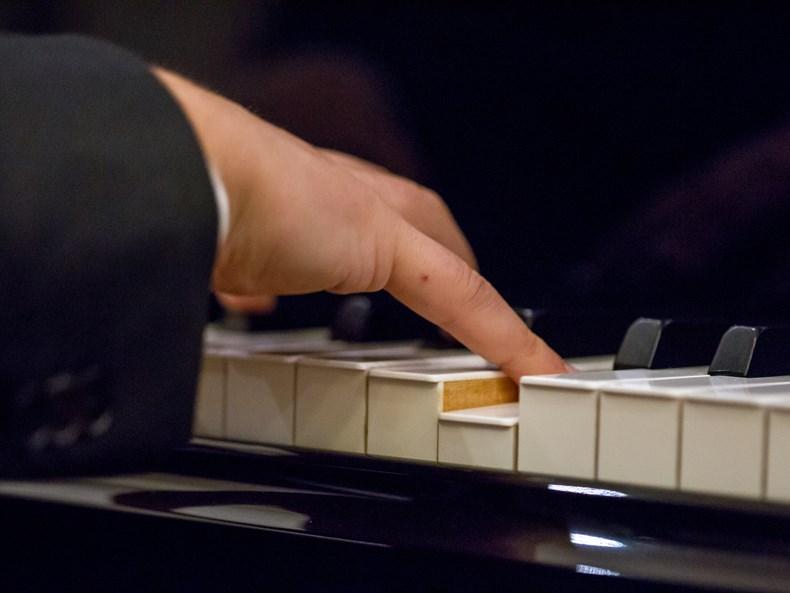 Serões Musicais regressam ao Palácio da Pena // Vuelven las veladas musicales al Palacio da Pena
