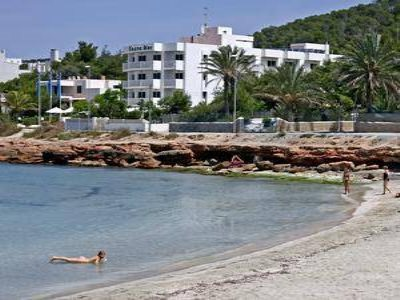 Apartamentos Florencio Ibiza