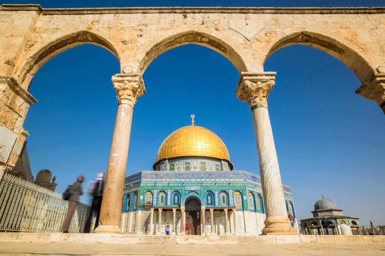 sejour israel au mois de aout 2021 3