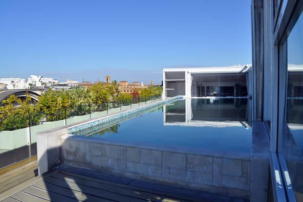 A LETTO CON ALIBI esordisce con lhotel Boscolo Exedra di