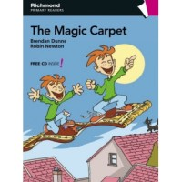 The Magic Carpet (Richmond Primary Readers 2 Starter with Cd)