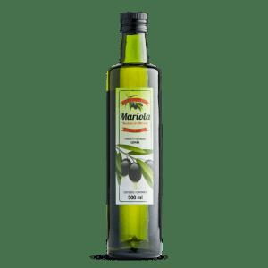 Mariola Extra Virgen Olijfolie 0.5L Glas