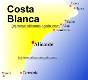 Costa Blanca Hotels A Detailed Hotel Review List
