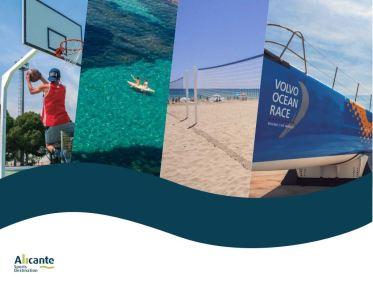 Alicante sports destination 3
