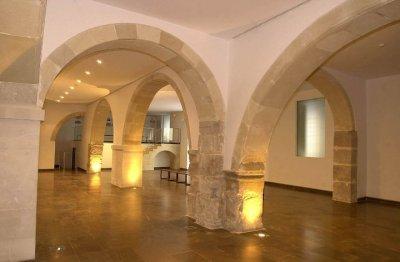 Museo de Bellas Artes Gravina; MUBAG