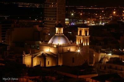5. Alicante. Concatedral de San Nicolás de Bari (1)