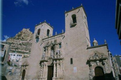 Básílica de Santa María