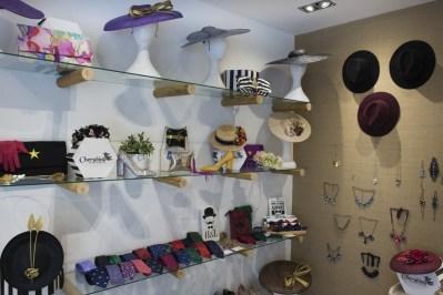 Shop - Hat & Love
