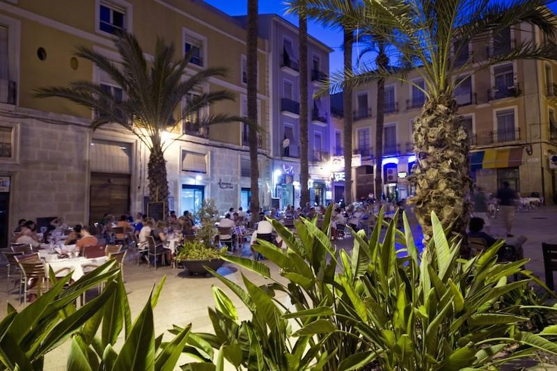 10 cosas para hacer en Alicante durante las vacaciones